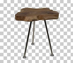 Teak Coffee Tables Wood Furniture PNG