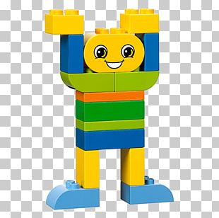 Lego Duplo Toy Block Educational Toys PNG