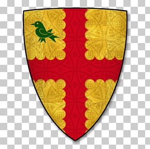 Roll Of Arms Coat Of Arms Aspilogia Shield Manuscript PNG