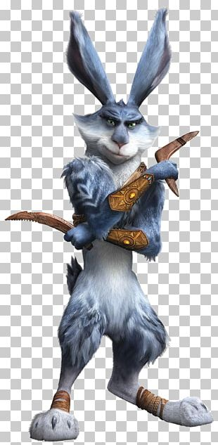 Bunnymund Boogeyman Tooth Fairy Jack Frost DreamWorks Animation PNG