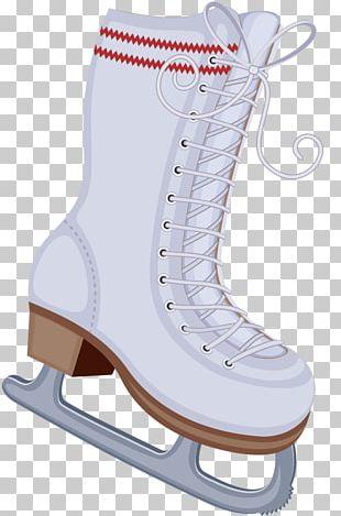 Cartoon Dress-up Shoe PNG