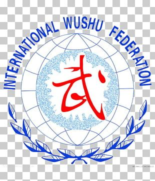 Global Wushu Association Logo PNG