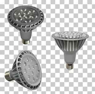Light-emitting Diode Edison Screw LED Lamp PNG