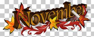 November PNG