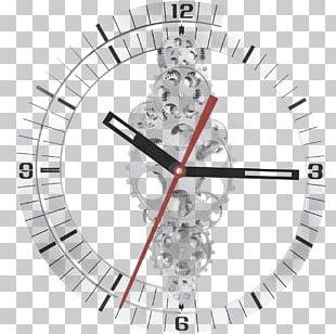 Clock Gear Table Wayfair Decorative Arts PNG