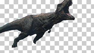 Tyrannosaurus YouTube Jurassic Park Indominus Rex Dinosaur PNG