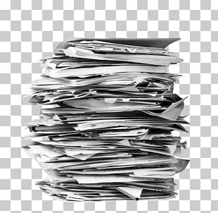Paper Stack File Folders Printing Stock Photography PNG