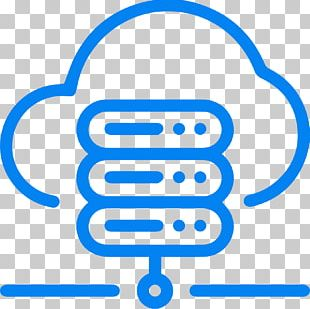 Cloud Computing Computer Icons Computer Servers Data PNG