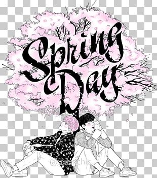 Spring Day PNG