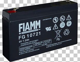 Battery Charger Lead–acid Battery VRLA Battery Rechargeable Battery Electric Battery PNG