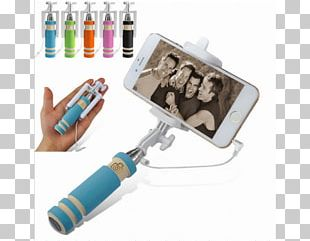 IPhone 4 IPhone 6 Selfie Stick Monopod Mobile Phone Accessories PNG