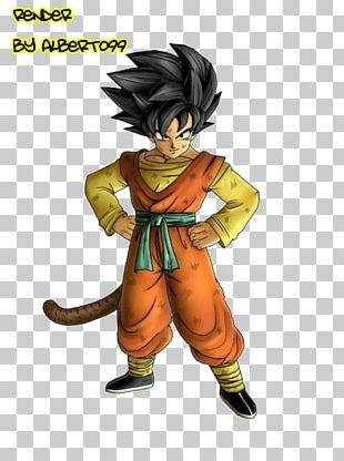 Dragon Ball Z: Ultimate Tenkaichi Dragon Ball Heroes Dragon Ball Z: Budokai 2 Goku Gohan PNG