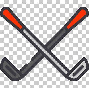 Sports Equipment Golf Club PNG
