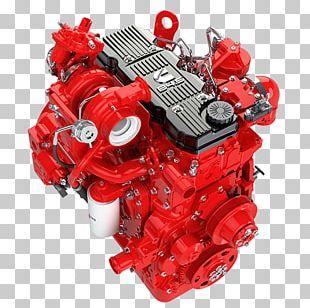 Cummins B Series Engine Caterpillar Inc. Komatsu Limited PNG
