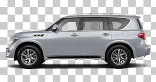 Sport Utility Vehicle Nissan Armada Car Mitsubishi Challenger PNG