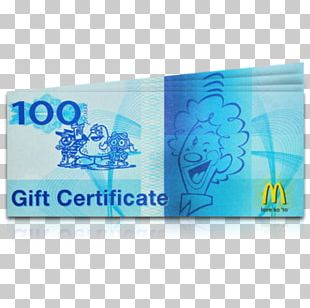 Gift Card Birthday Discounts And Allowances Children's Party PNG