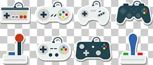 Joystick Computer Keyboard Game Controller Video Game PNG