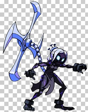Skullgirls Kingdom Hearts Heartless Fan Art Drawing PNG