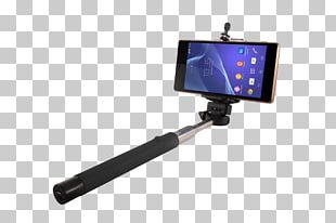 IPhone Selfie Stick Mobile Phone Accessories Monopod PNG