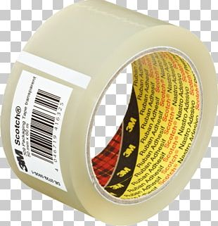 Adhesive Tape Box-sealing Tape Packaging And Labeling Polypropylene 3M PNG
