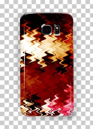 Maroon Rectangle Mobile Phone Accessories Mobile Phones IPhone PNG