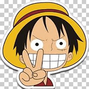 One Piece Monkey D. Luffy Manga Anime Nami PNG