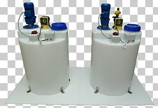 Storage Tank Plastic Dosierbehälter Container Pump PNG