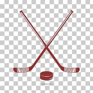 Ice Hockey Hockey Puck Illustration PNG