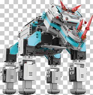 Robot Kit Robotics Humanoid Robot Servomechanism PNG