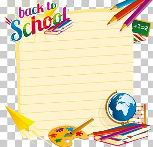School Euclidean Stock Illustration PNG
