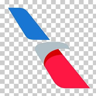 Airplane American Airlines Logo Aircraft Livery PNG