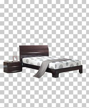 Bed Frame Mattress Bed Size Bed Base PNG