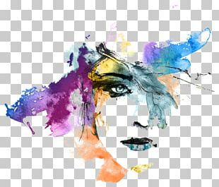Watercolor Painting Painter Drawing Artist PNG