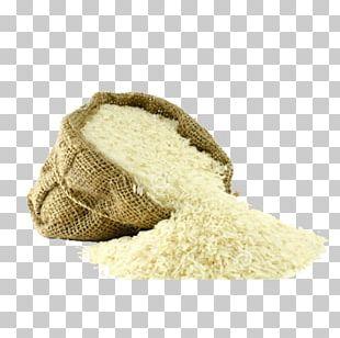 Basmati Zongzi White Rice Food PNG