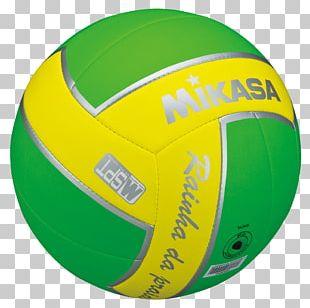Beach Volleyball Mikasa Sports Mikasa Sentetik Deri Plaj Voleybol Topu PNG