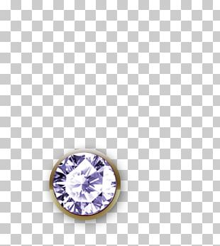 Diamond Jewellery Ring Icon PNG