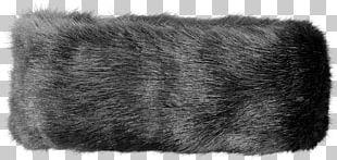 Fur Clothing Headband Shoe PNG
