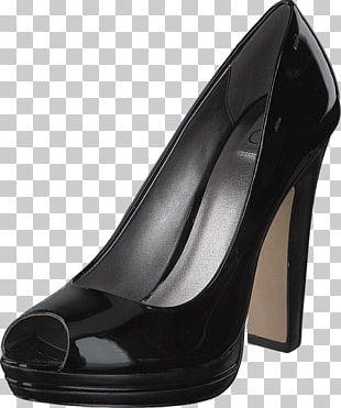 Court Shoe High-heeled Shoe Stiletto Heel C. & J. Clark PNG