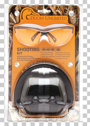 Goggles Sunglasses Earmuffs Eyewear PNG