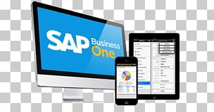 SAP Business One Enterprise Resource Planning SAP SE Management PNG
