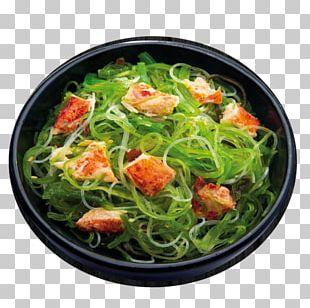 Caesar Salad Vegetarian Cuisine Leaf Vegetable Asian Cuisine PNG