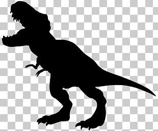 Tyrannosaurus Dinosaur Velociraptor PNG