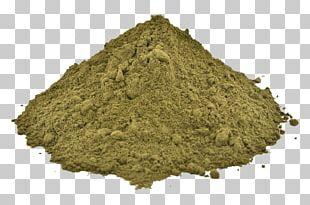 Alexandrian Senna Powder Leaf Herb Plant PNG