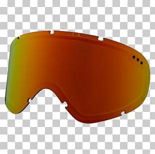 Goggles Sunglasses Lens Electric Visual Evolution PNG