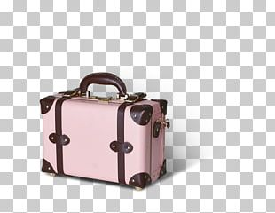 Hand Luggage Baggage Travel Suitcase PNG