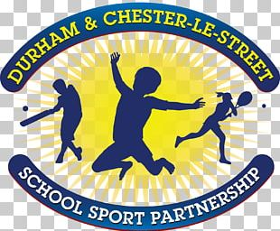 Durham & Chester-le-Street School Sport Partnership Bowburn Junior School Sports Education PNG