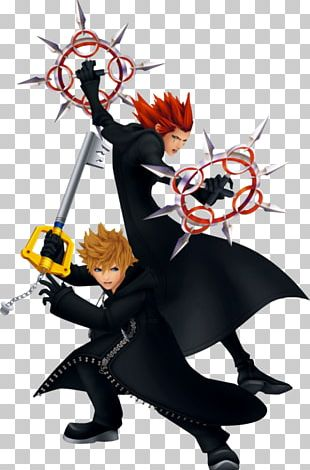 Kingdom Hearts II Kingdom Hearts 358/2 Days Kingdom Hearts Birth By Sleep Kingdom Hearts HD 1.5 Remix Roxas PNG