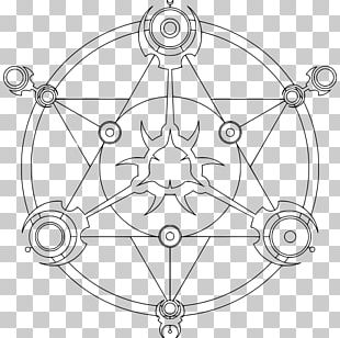Magic Circle PNG