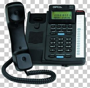 Telephone Mobile Phones Home & Business Phones Cortelco Inc Speakerphone PNG