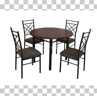 Table Dining Room Chair Ashley HomeStore Matbord PNG